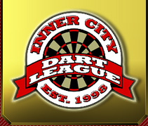 The Inner City Dart League (ICDL)